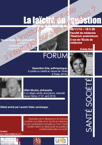 FSS 06-11-14 Laïcité #10